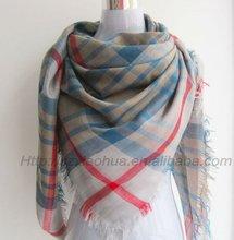 XH-916 New fashion chiffon voile scarf 2012