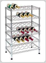 Wine Display Shelf