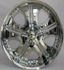 car alloy rims 4x4