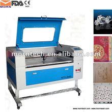 Artwork/handicrafts CO2 laser cutter machine
