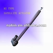 2012 New Satellite Dish Antenna Actuator of high quality