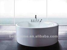 Round tubs,Acrylic Bathtubs & Whirlpools BS-6206