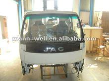 JAC truck parts - cab
