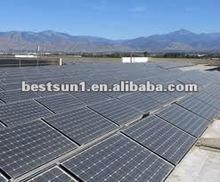 solar powered generator 10kw