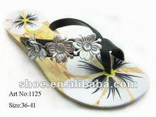 2012 shoes woman Ladies' fashion PVC blowing slipper
