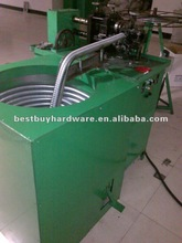 "2012 new type 3/8"" flexible metal hose making machine"