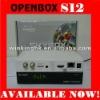 DVB-S2 s12hd Skybox s12 hd 1 port 2.0 USB satellite receiver