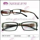 2012 Combination Material Men Wholesale Eye Glass