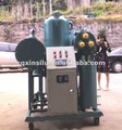 Xl-20r de reciclaje de aceite purificador de la máquina, el aceite de los neumáticos, filtro de aceite hidráulico