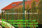 High quality decorative garden iron border fencing(exporter/manufacture/factory)