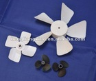 small plastic exhaust fan blades