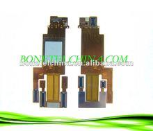 Original and brand new mobile phone display flex cable for LG KE500