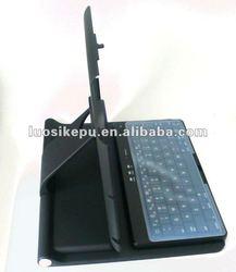 Rotatable 360 degree wireless keyboard for ipad 2