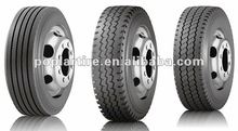 TRIANGLE/DURUN/LINGLONG truck tyres