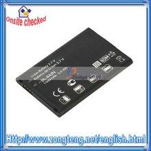 New Cell Phone Battery for LG Optimus P970 for BL-44JN Black