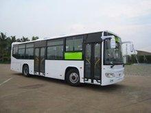 10m 30 seater bus GDW6106HG shuttle city coach