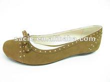 2012 Fashionable Women's Ballet Shoes