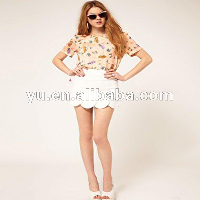 Супер мини юбки 2012 фото