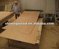 Okoume madera contrachapada, 3mm/6mm/9mm/12mm/18mm ( para el sur de áfrica mercado )