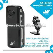 720*480 1GB-8GB JVE-3303B mini voice recorder;voice recorder;mini recorder