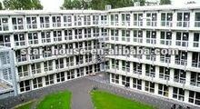 Prefabricated hotel (certified by CE,B.V.,CSA,AS)