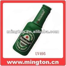 Beer bottle shape usb flash drive wholesale