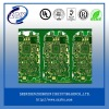 4 layer Eing PCB and 2l OSP PCB,Rigid PCB,Xml,White Solder Mask PCB