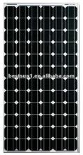 solar panel tempered glass 180w