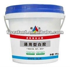 Highgrade PVC white ecological wood Latex Glue