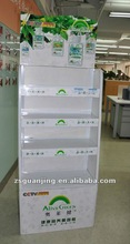 2012 hot sale health care goods display stand