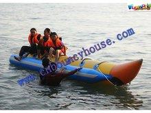 2012 PVC Inflatable towable ski tube(BOAT-81)