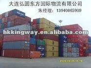 Road freight transportation to port in all cities (China)