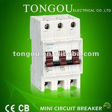 Siemens MCB/ miniature circuit breaker