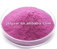 Purple Sweet Potato Extract Natural Anthocyanins Powder