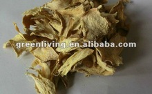 dried ginger in flake in 2011 from china