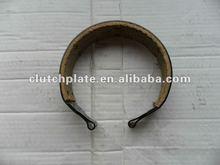 Brake band Parts No. 358753R22 For Cub 154 tractor