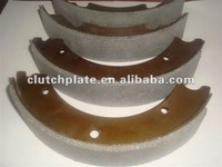 Brake shoe for forklift