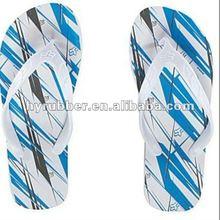 2012 Fshionable beach sandals flip flops