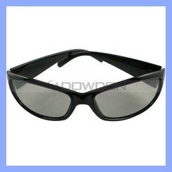 Light Frame 3D Glasses Circular Polarized