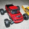 Huaying Models VH-L1 Big Foot 18 Level RC Cars Nitro Fuel
