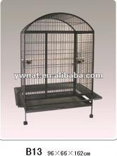 pet parrot cage