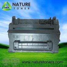 90A (CE390A) Compatible black toner cartridge for HP printer