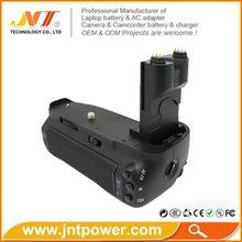 DSLR Camera Accessories For Canon EOS 7D BG-E7 BG E7