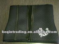 2012 hot sale Four step slim waist trimmer belt