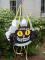 Búho piñata