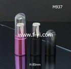 Wholesale Bright Color Plastic Lipstick Case