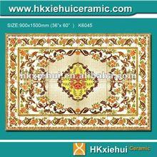 Crystal design!floor carpet tile
