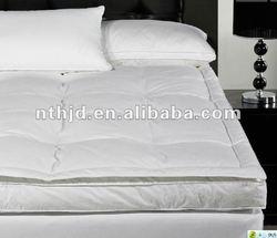 hilton hotel mattress cover