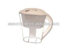Water filter jug ORP