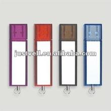 usb flash drive plastic cover